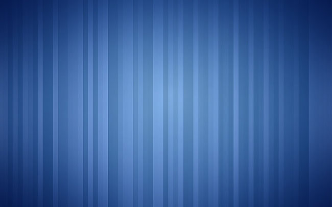 Plain Blue Background Design Powerpoint