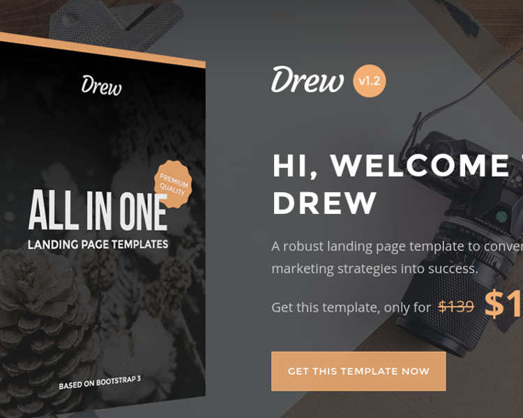 product-marketing-landing-page-templates