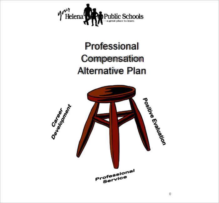 professional-compensation-plan-template