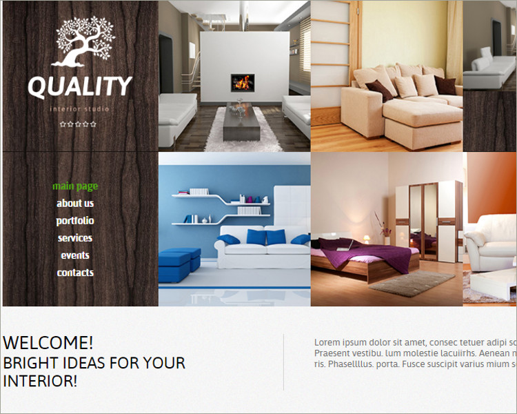 Professional Studio Joomla Themes Templates