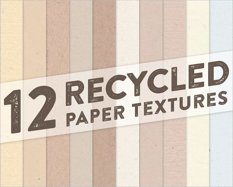 recycled-paper-textures-pattern