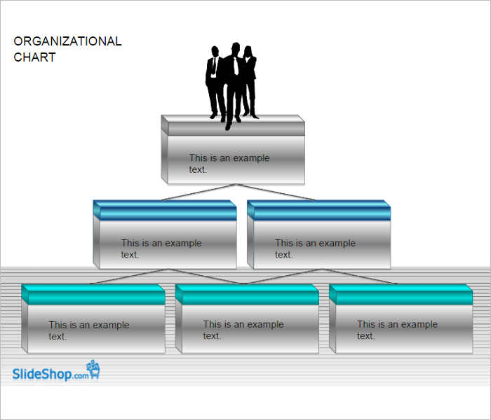 Organizational Chart Templates - 107+ Free Word, Excel Format