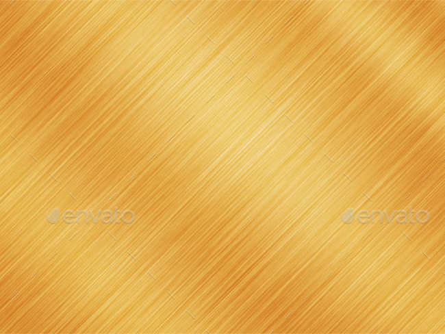 Sample PSD Gold Texture Design