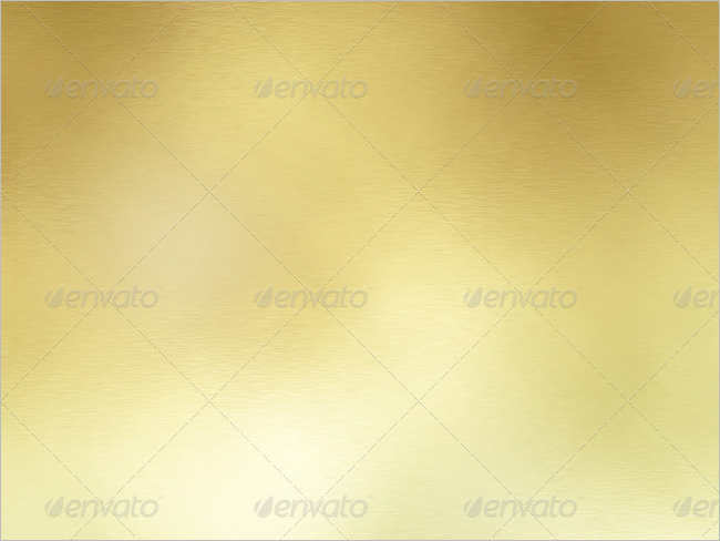 Shiney Gold Texture Design