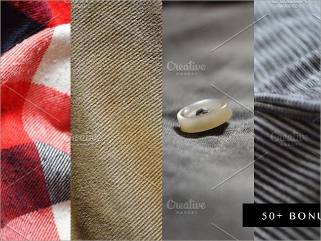 T shirt fabric textures 1