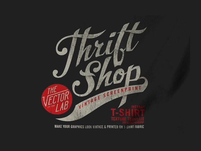 T shirt fabric textures 2