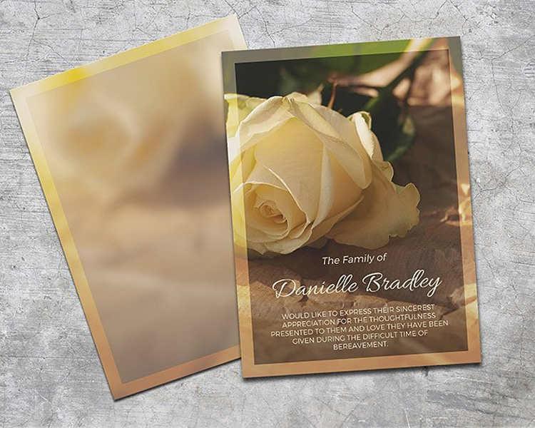 thankyou-funeral-card-templates