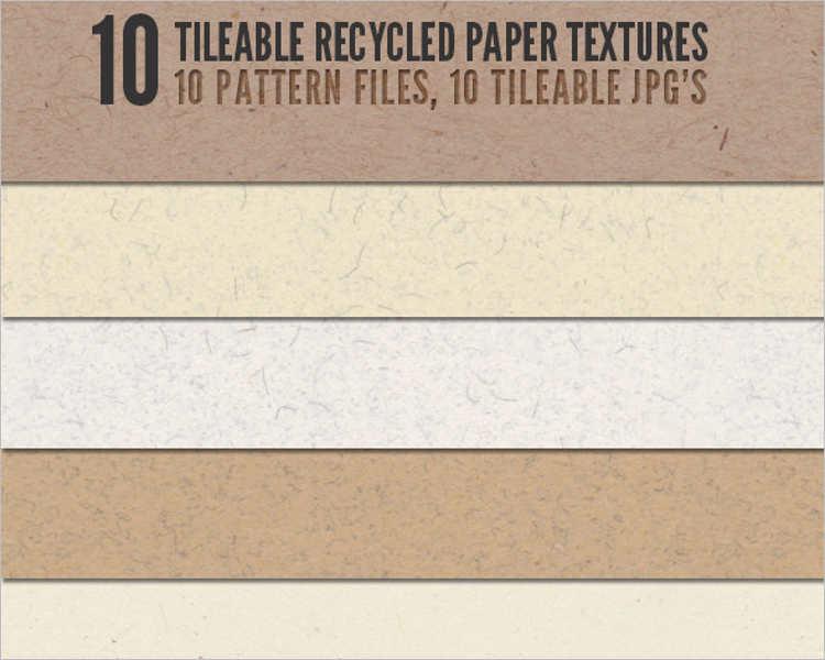 tileable-paper-texture-design