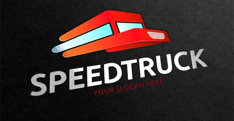 truck-logo-design