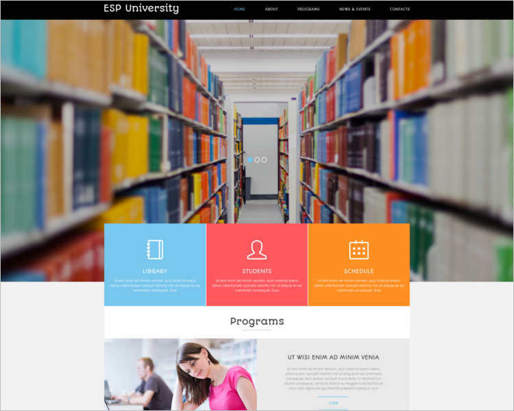 university-education-books-joomla-templates