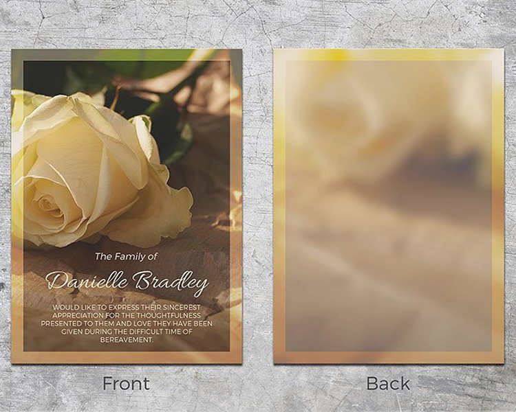 vintage-roses-funeral-thank-you-card