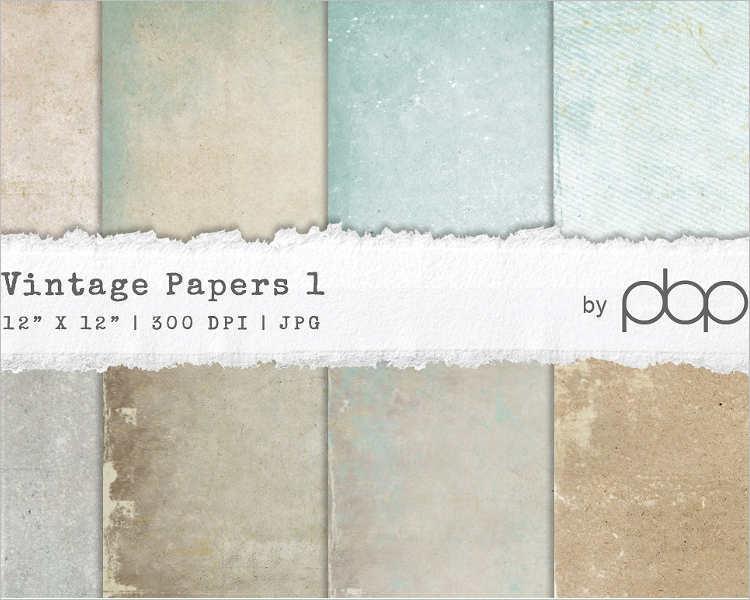 vintage-paper-texture-design