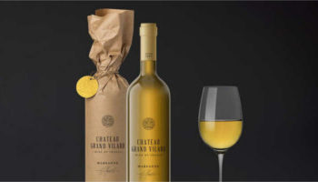Wine Packaging Designs