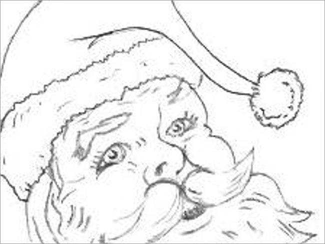 54 Christmas Pencil Drawings Free Psd Design Templates