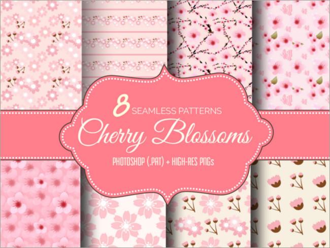cherry blossoms 22