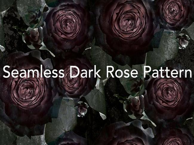 dark floral patterns 3