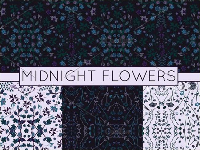 dark floral patterns 5