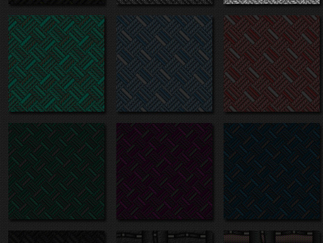 dark photoshop patterns 14