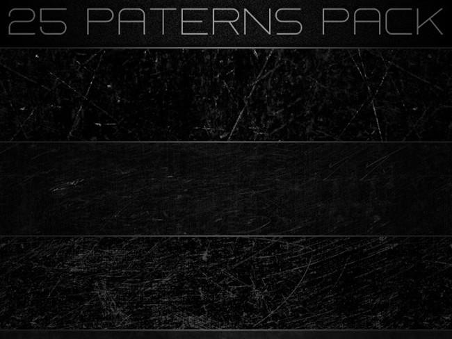 dark photoshop patterns 16