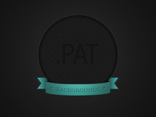 dark photoshop patterns 8