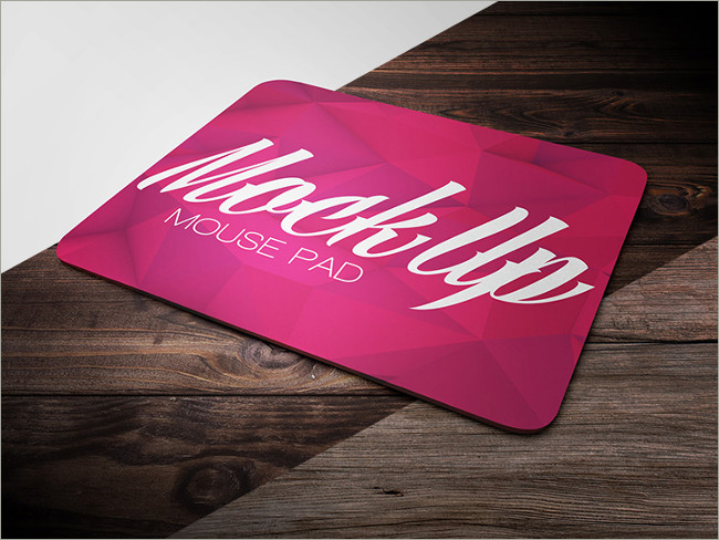 mouse pad mockeup psd 21