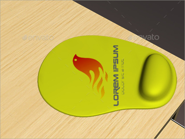 mouse pad mockup 15