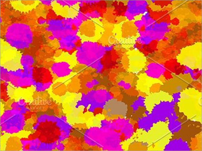 splatter patterns 11