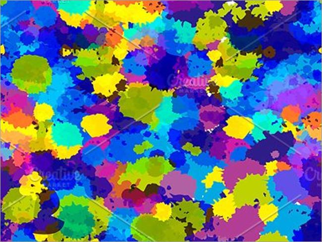splatter patterns 12
