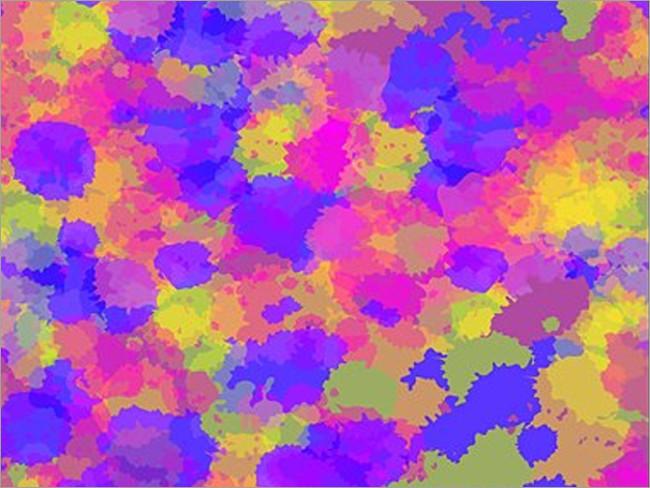 splatter patterns 13