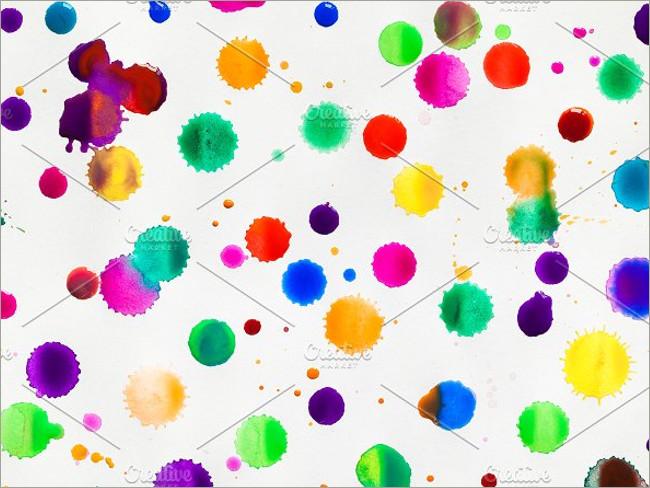 splatter patterns 18
