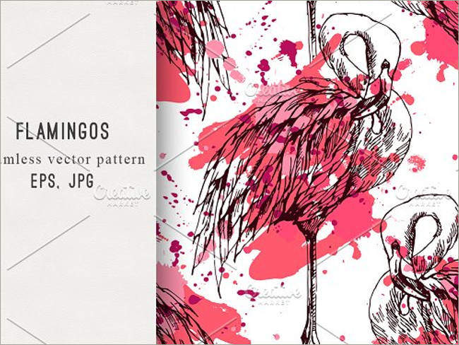 splatter patterns 19
