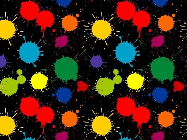 splatter patterns 2