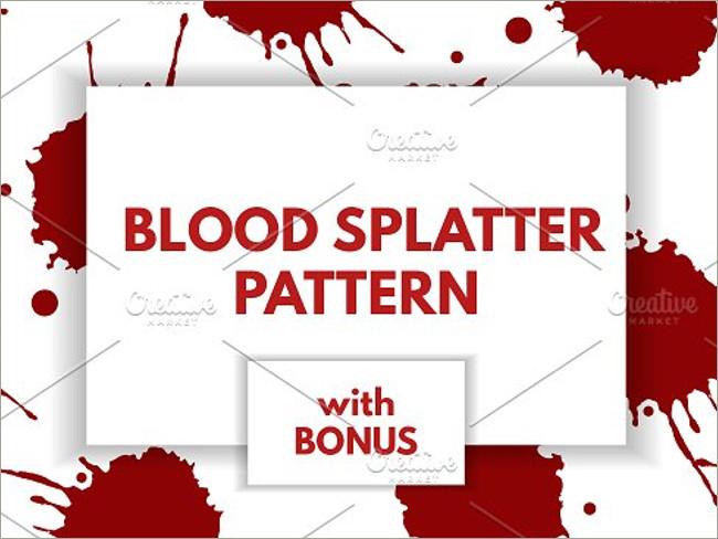 splatter patterns 5