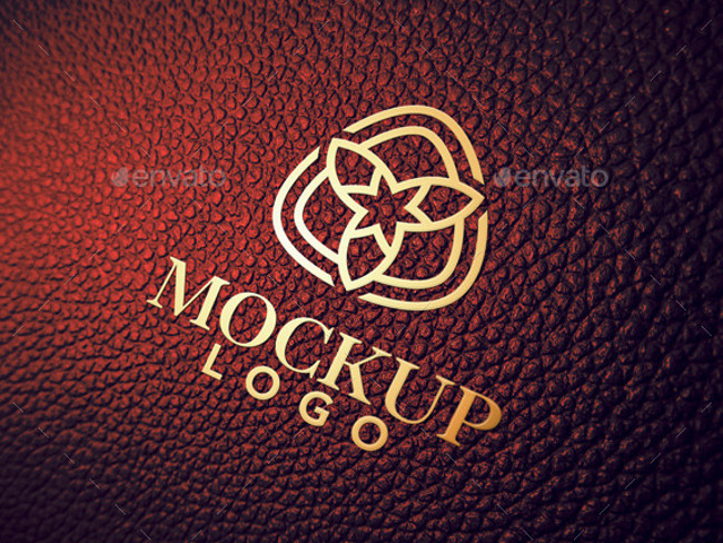 wood logo mockups 1