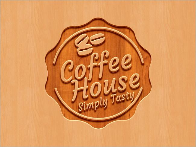 wood logo mockups 28