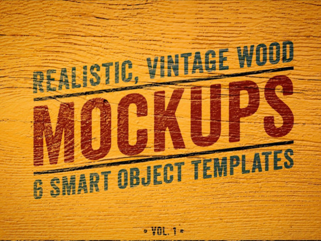 wood logo mockups 3