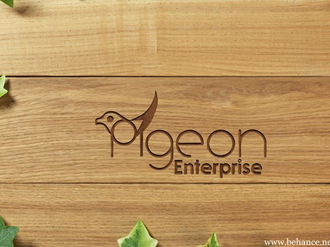 wood logo mockups 31