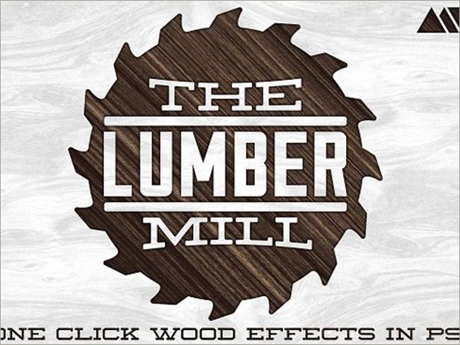 wood logo mockups 4