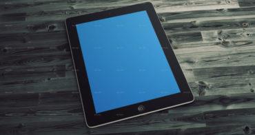 117+ Photorealistic Free & Premium Tablet Mockups