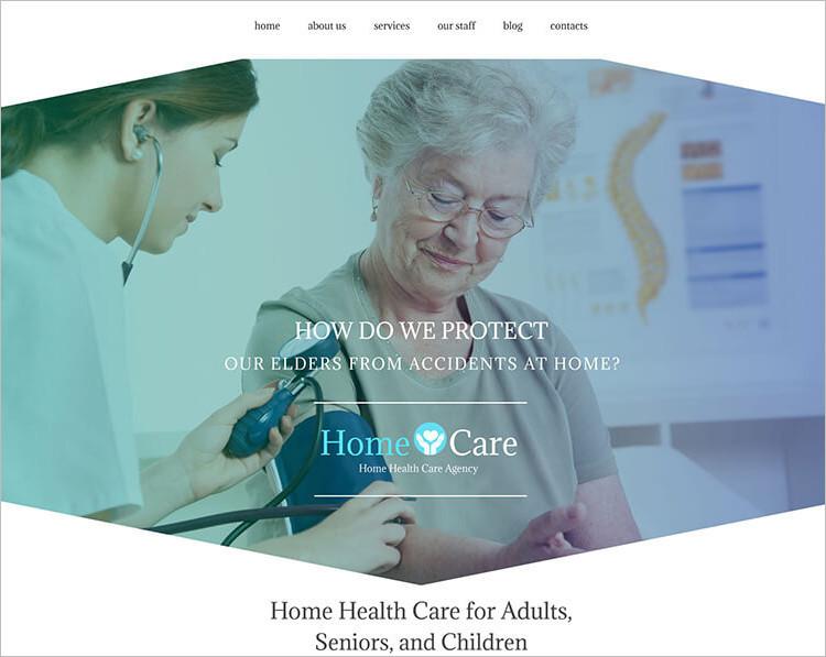 15+ Health Blog Templates