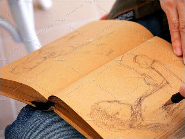 Artist Picture Artwork Manual