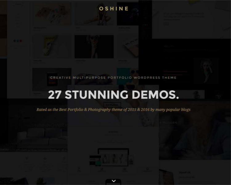 Digital Photography selling wor dpres Theme