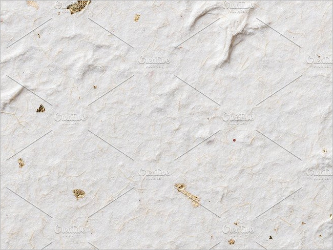 Editable Mulberry Paper Texture