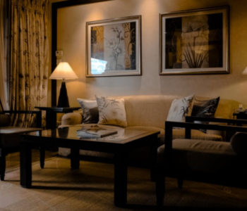Furniture Bootstrape Template