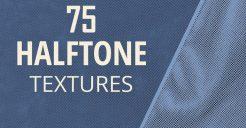 121+ Halftone Texture - Free Illustrator, Vector Designs