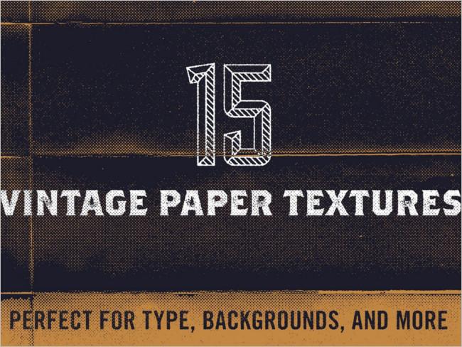 Halftron Textures Free PSD Design