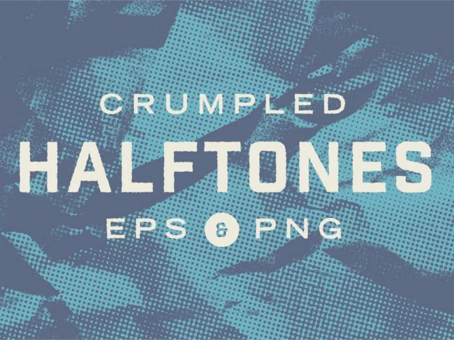 Halftron Tumblr Texture Design