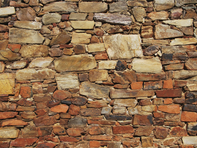 Homax Stone Wall Texture
