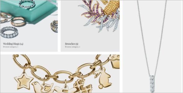 Modren Jewelry Magento Theme