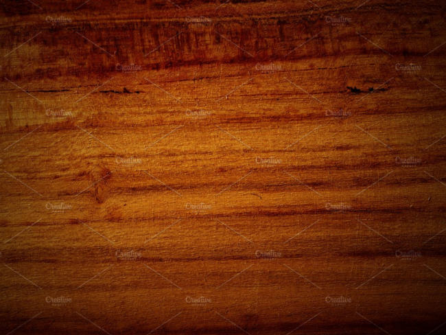 Natural Cherry Wood Texture